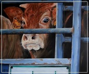 My Vegan Art on Facebook