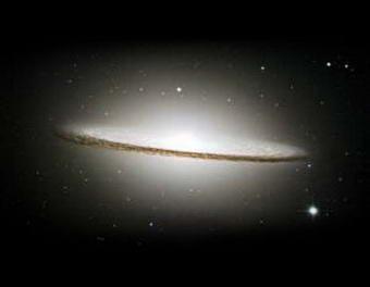 iptek7.blogspot.com - Galaksi-Galaksi yang Telah di Temukan