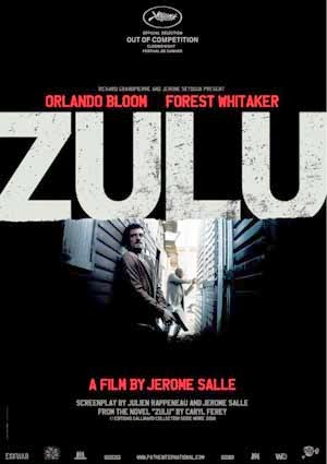 Zulu (2013) BluRay 720p