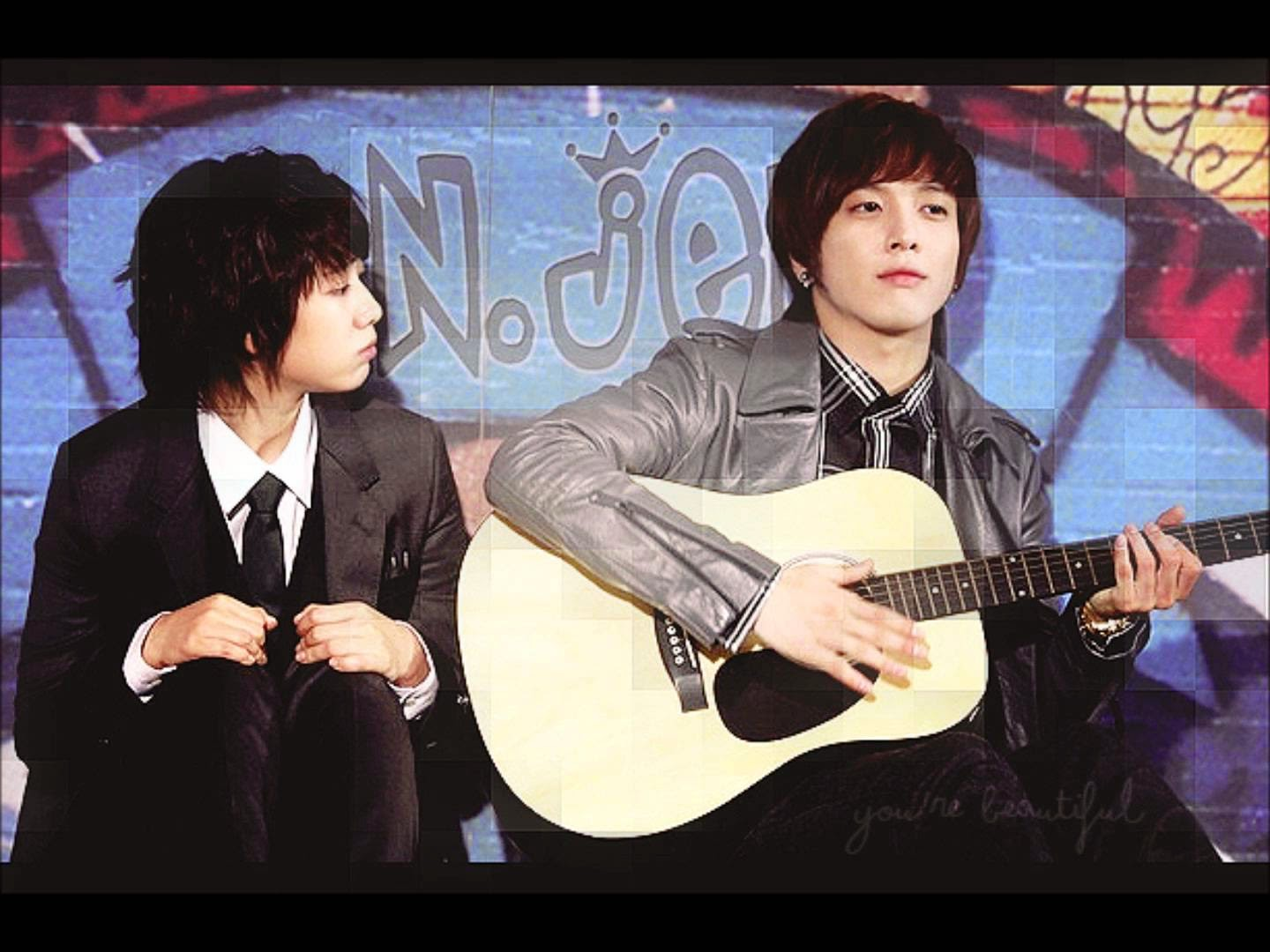 Download Chord Gitar Jung Yong Hwa (CN Blue) – Because I'm A Fool