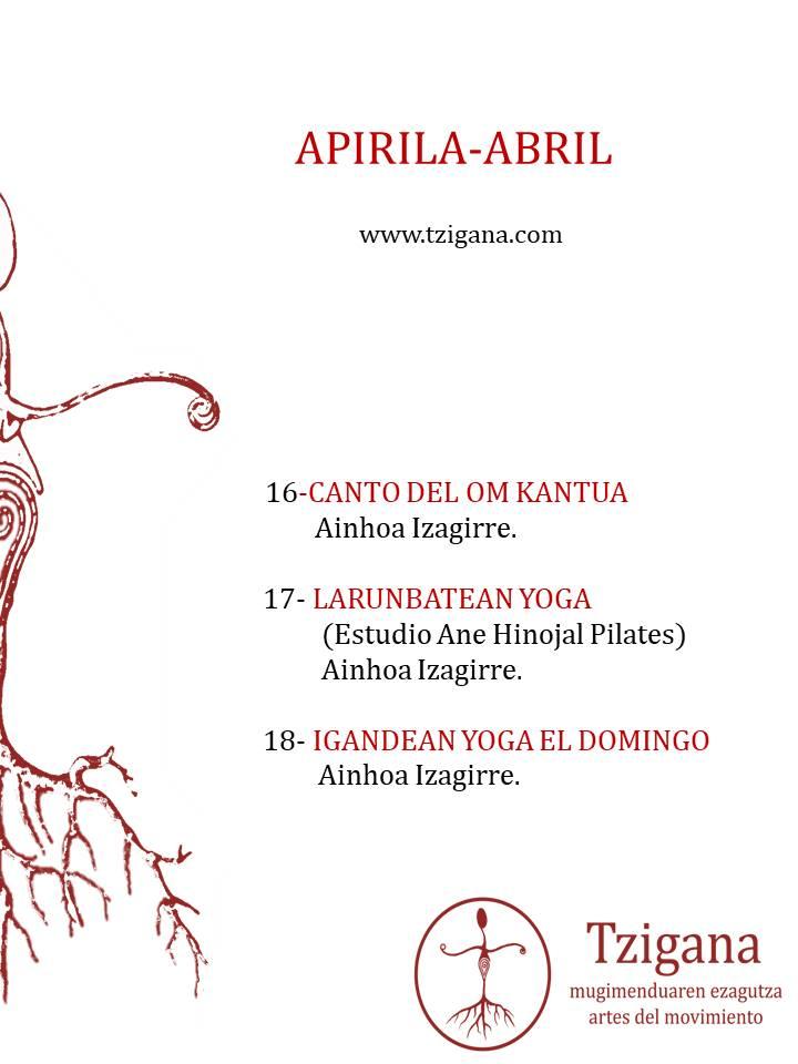 APIRILA-ABRIL