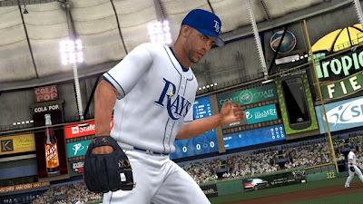 Major League Baseball 2K12 Pc