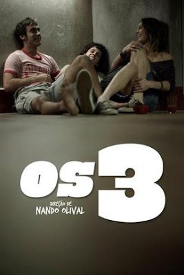 Los 3, film