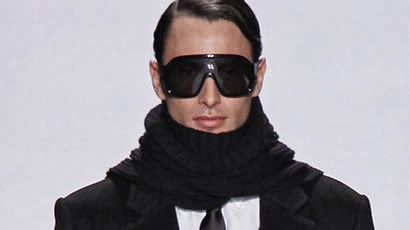 Fall 2013 Trends in Eyewear for Men