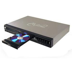 DVD player akan punah dimasa depan
