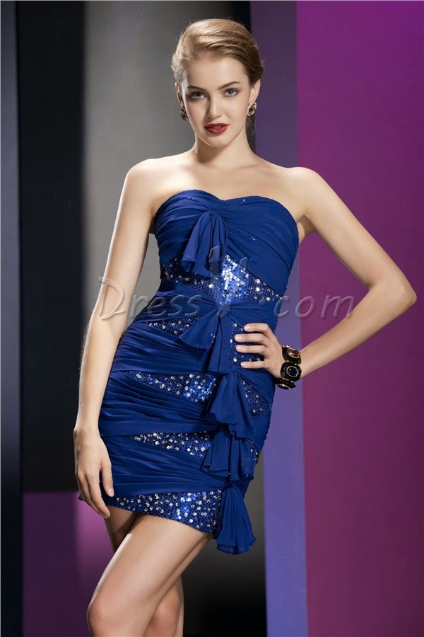 Cocktail Dresses 2014