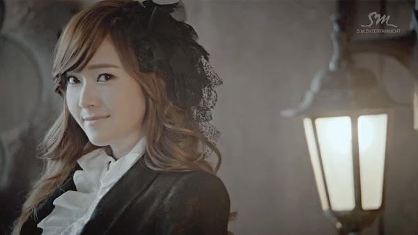 Jessica SHINee Sherlock