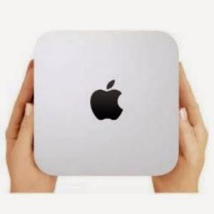Amazon : Apple Mac mini MD387HN/A Rs. 32600 (SBI Creidt card) or Rs. 33600
