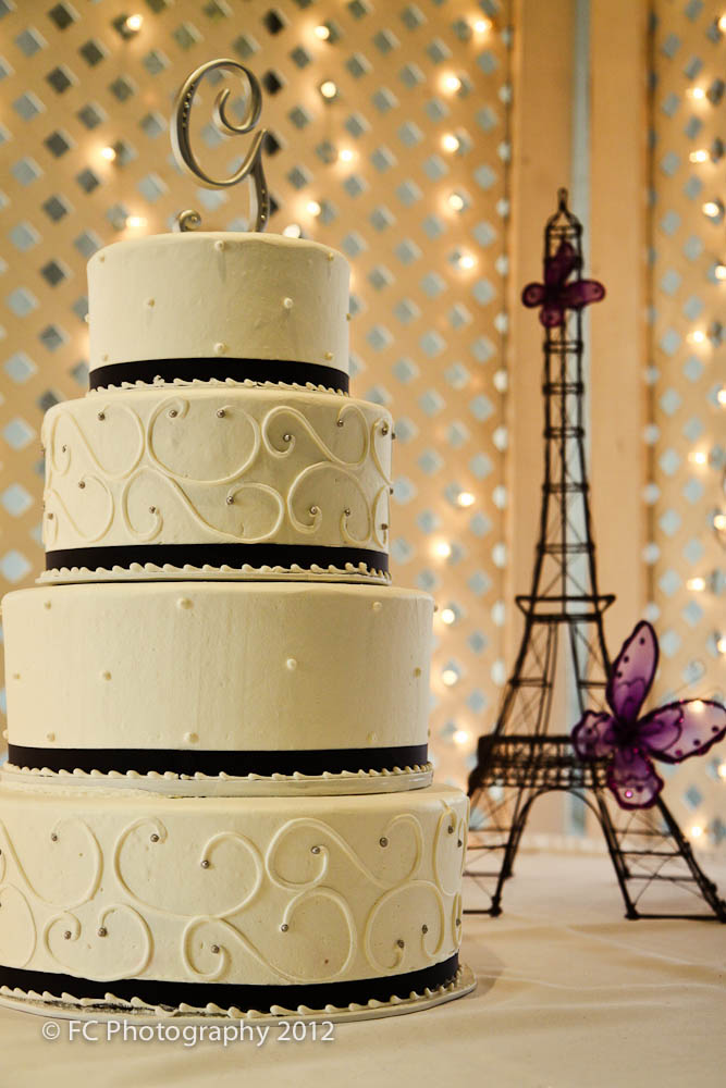 Wedding Cake and Dessert Table Collages... | Lefty Photo Blog