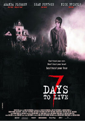 Watch Seven Days to Live (2000) Hollywood Movie Online | Seven Days to Live (2000) Hollywood Movie Poster