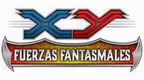 Fuerzas Fantasmales Logo