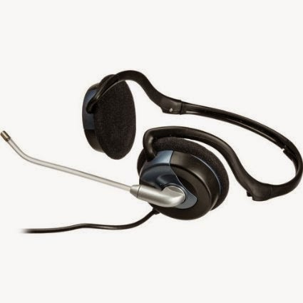 Buy Genius HS-300N Rear band headset for Rs.319 at Amazon