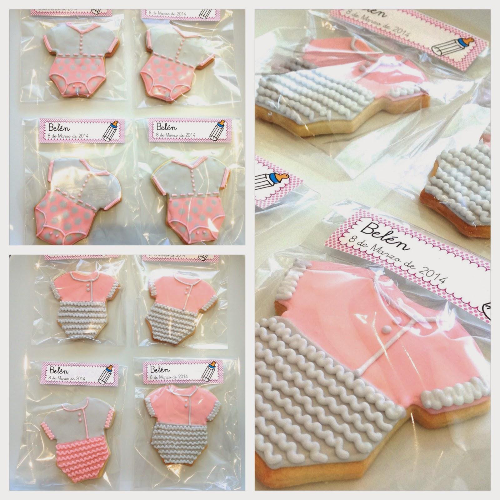 baby shower beln galletas para regalar ideas geniales
