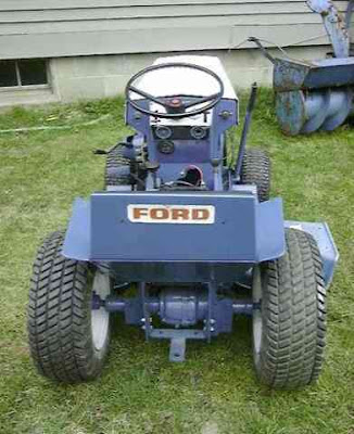 Ford 120