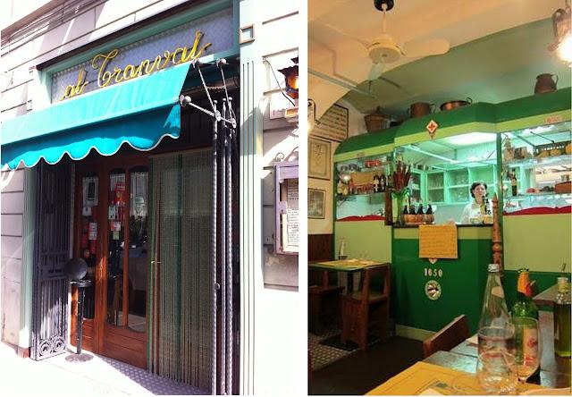 Comer en Florencia - Blog A buen bocado
