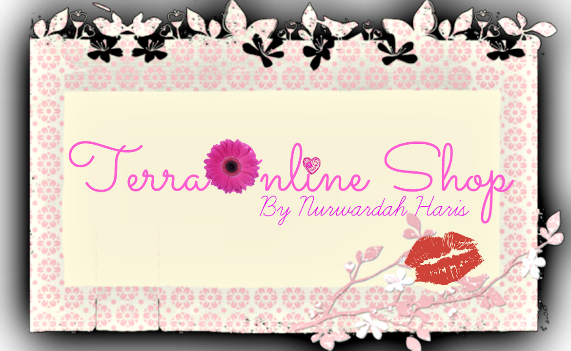 TERRA Heavenz Shoppe