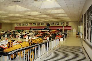museo de la nascar en indianapolis