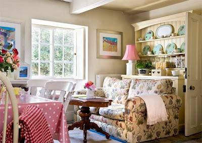 english home decor atau dekorasi gaya inggeris ~ dekorasi