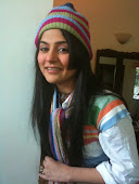 Sanam Baloch