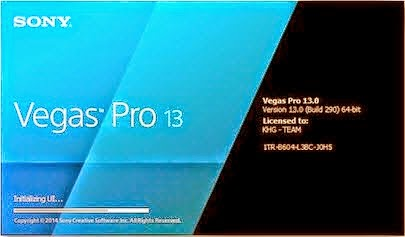 patch khg for sony vegas pro 13