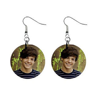 diy, craft, one direction, jewelry