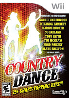 Country Dance – Wii