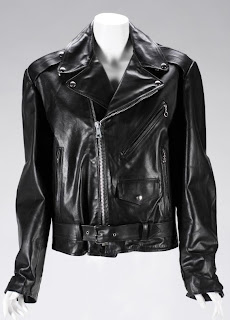 The jacket worn during Cher's 1989 'If I Could Turn back Time' music video