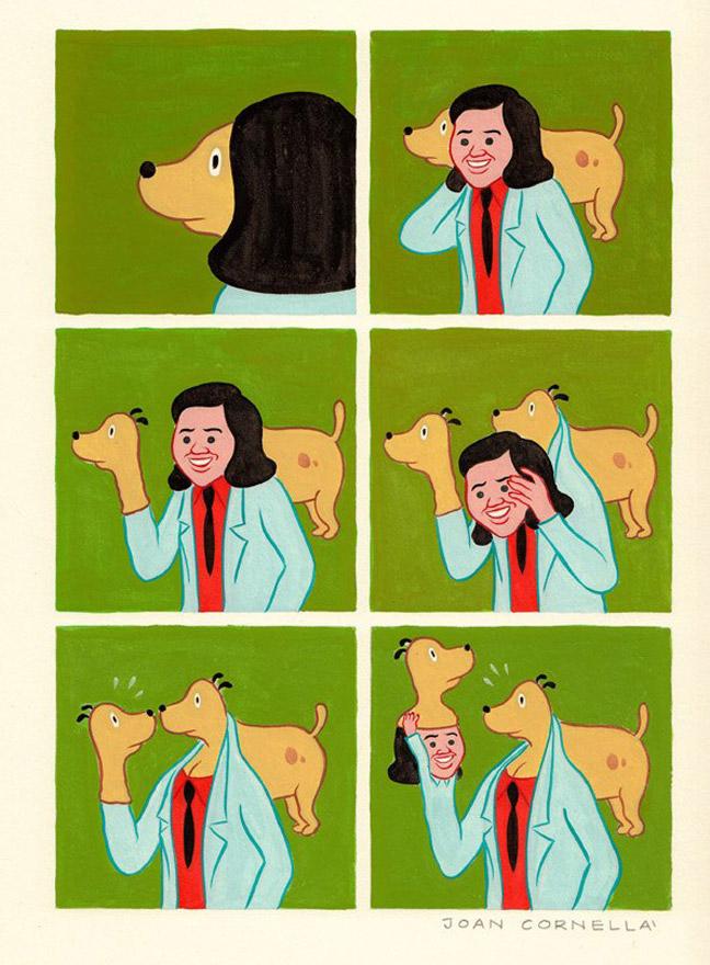 Explodindo seu cérebro - Joan Cornella