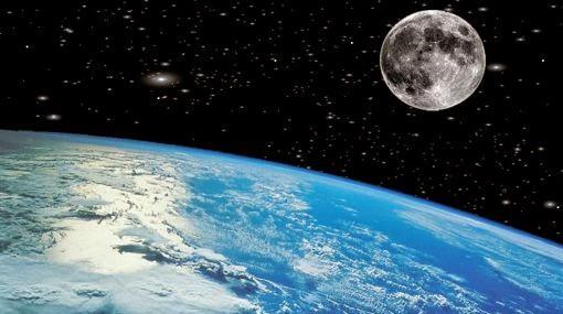 El planeta Tierra, nuestro hogar