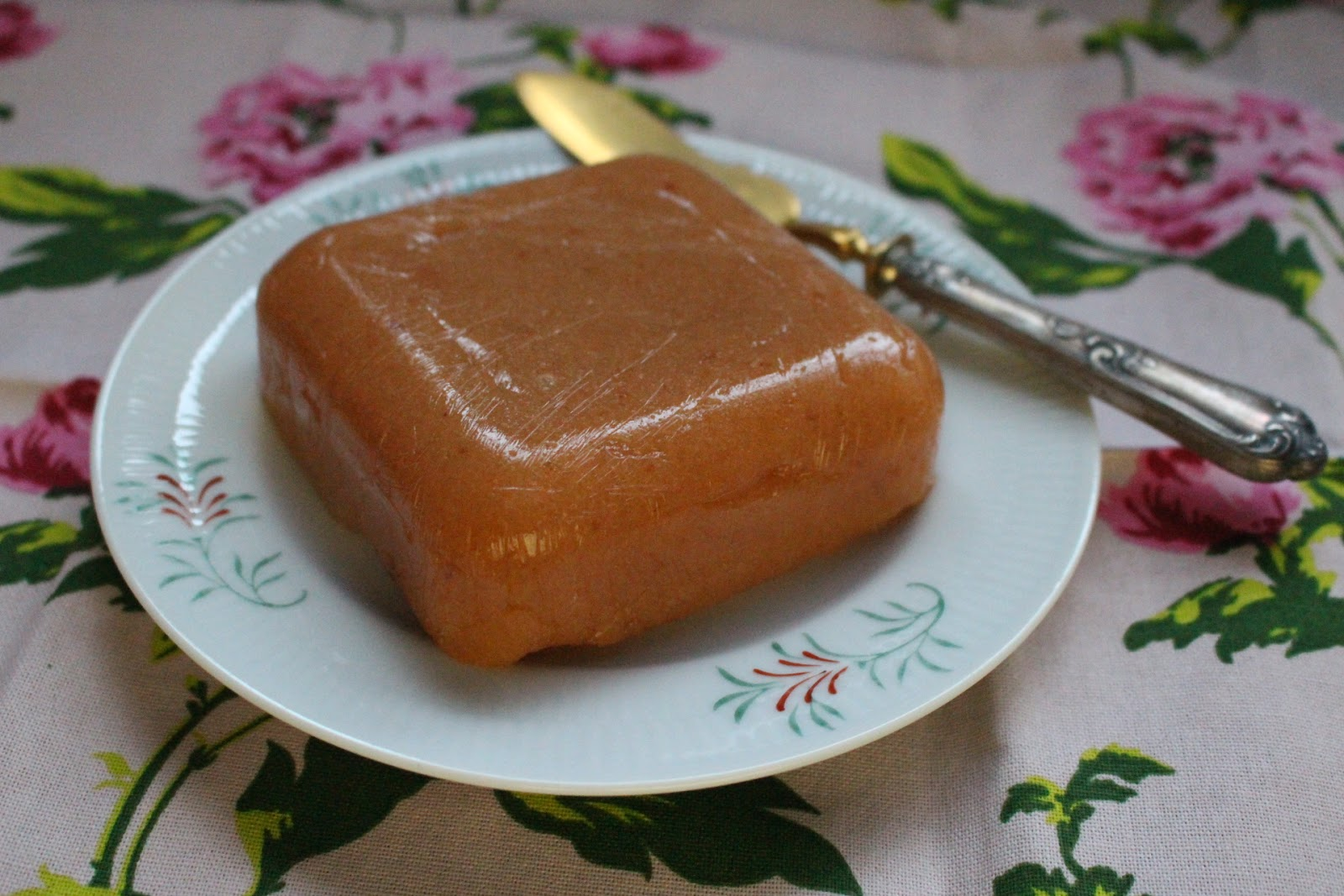 C mo hacer dulce de membrillo en casa ponete el delantal - Hacer membrillo casero ...