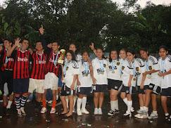Campeonato Interaulas