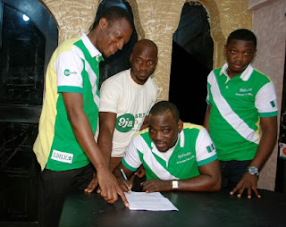 9ja Predict appoints Pasuma as Brand ambassador.