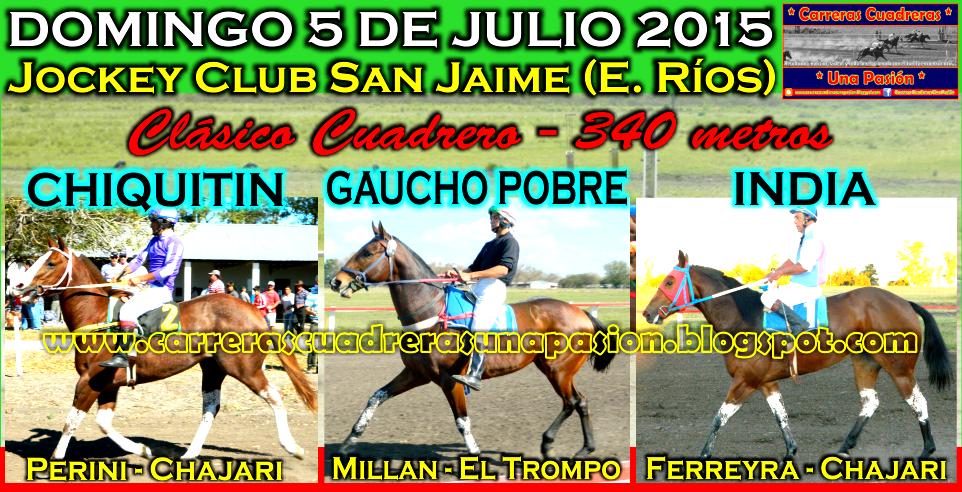 SAN JAIME - CLASICO 340