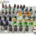 Lego 71010:Monster 樂高人偶包配率