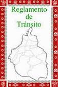 REGLAMENTO DE TRANSITO METROPOLITANO