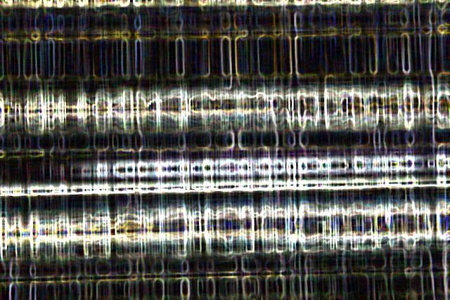 cotton loom graphic