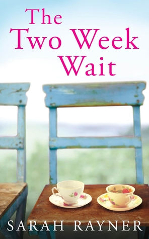 The Two Week Wait book cover