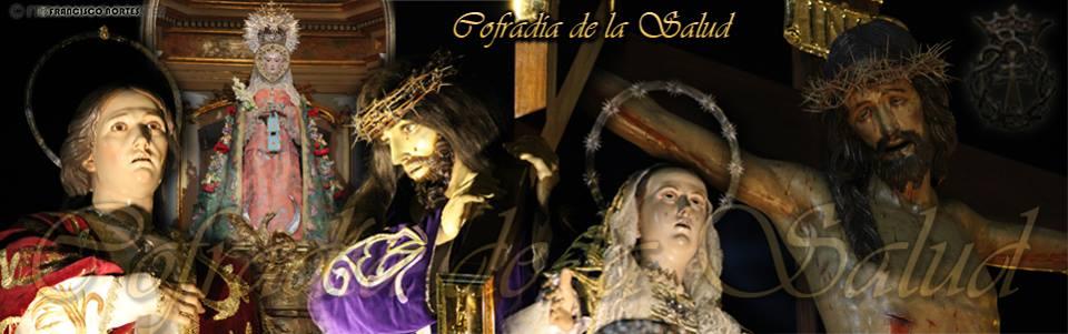Pontificia, Real, Hospitalaria y Primitiva Asociación del Stmo. Cristo de La Salud