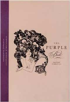 http://www.amazon.com/Purple-Book-Sensuality-Contemporary-Illustration/dp/1780671253/ref=sr_1_2?s=books&ie=UTF8&qid=1398190159&sr=1-2&keywords=the+purple+book