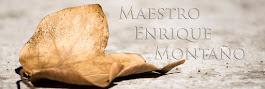 Enlace al blog del Maestro Enrique