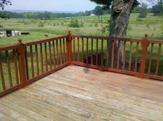 Deck Stain Colors Lowes Image Search Results