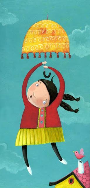 Laura Watson illustration
