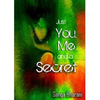 Just You Me and a Secret Book Review
