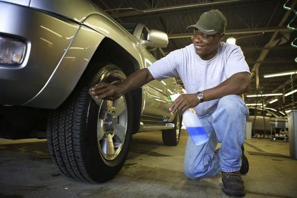 Car Detailer Job Description | Job Zonic