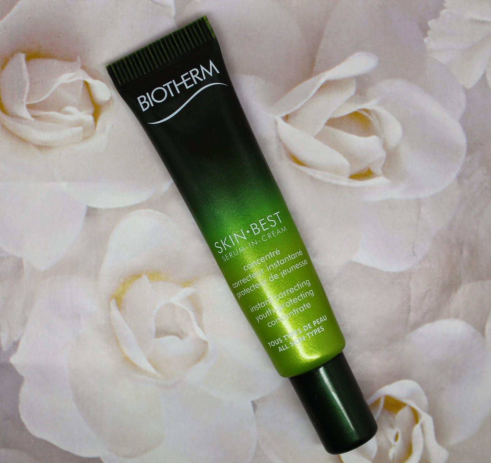 Skin-Best Biotherm