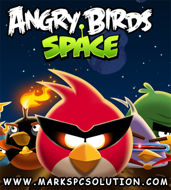 Angry Birds Space Version 1.2.2