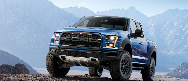2017 Ford F-150 Raptor Price Review Release Date