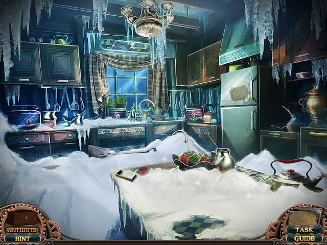 White Haven Mysteries Collector's Edition Screenshot 1