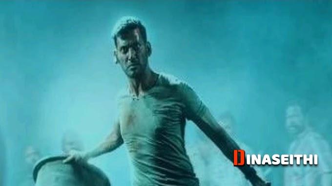 விஷால் படத்திற்கு வந்தது சிக்கல்..!!