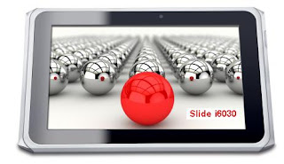 iBall Slide i6030 price in India image